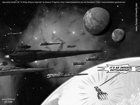 Imperial Battlegroup