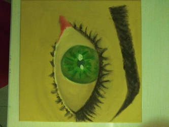 eye by Bertriced