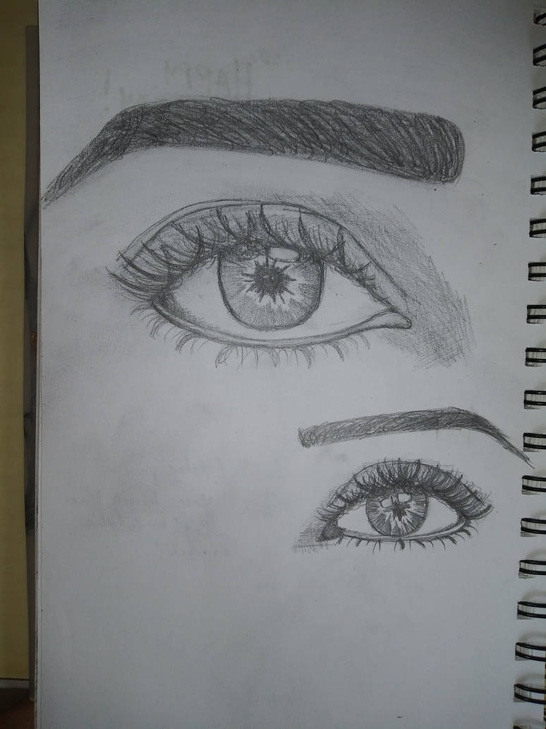 Practicing sketches by Bertriced