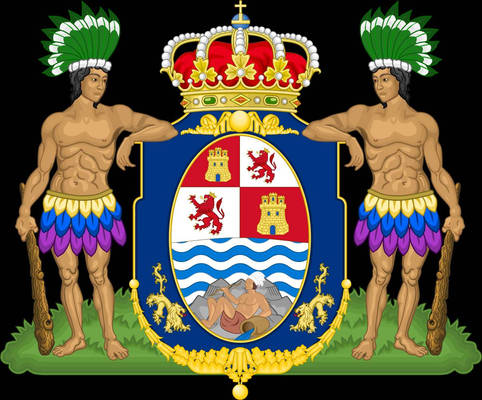 Spanish Louisiana
