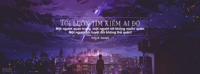 [Quotes Anime] Kimi No Na Wa