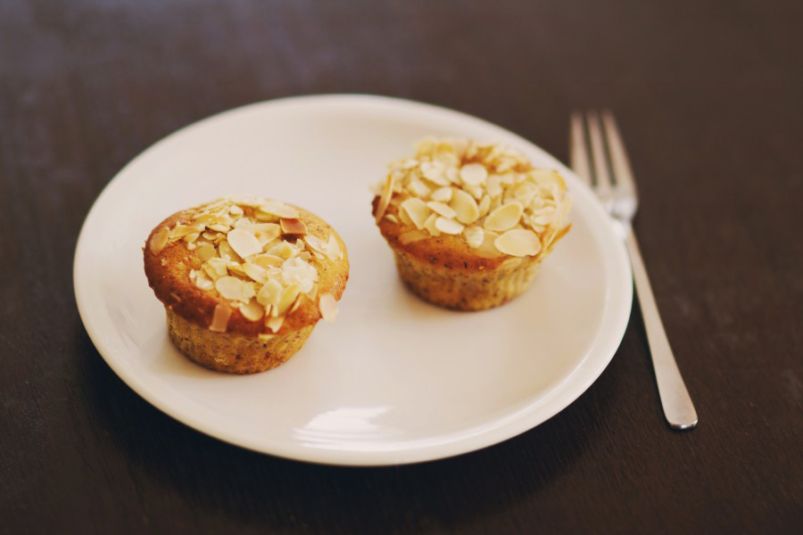 Muffins by Freacore