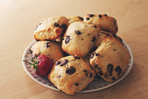 Scones 2 by Freacore