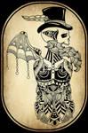 Demonia Extraordinaire