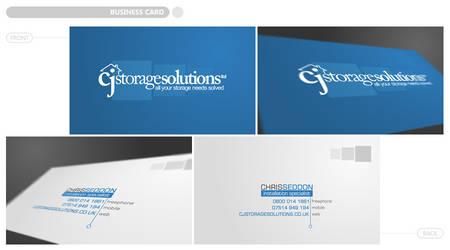 CJ Business Card v2