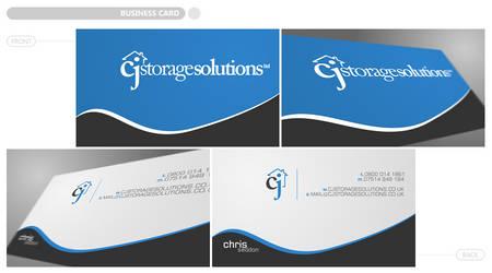 CJ Business Card v3