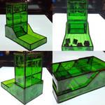 Legend of Zelda NES  - Dice Tower