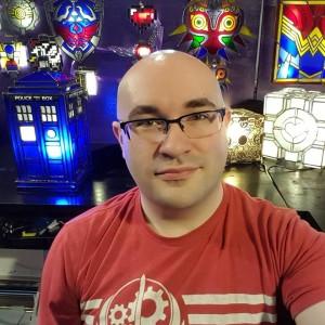 DarkeVitrum's Profile Picture