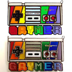 Gaymer Controller 1.0