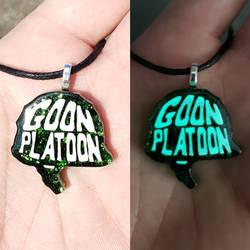 Glow in the Dark - Goon Platoon