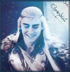 Thranduil's Smile
