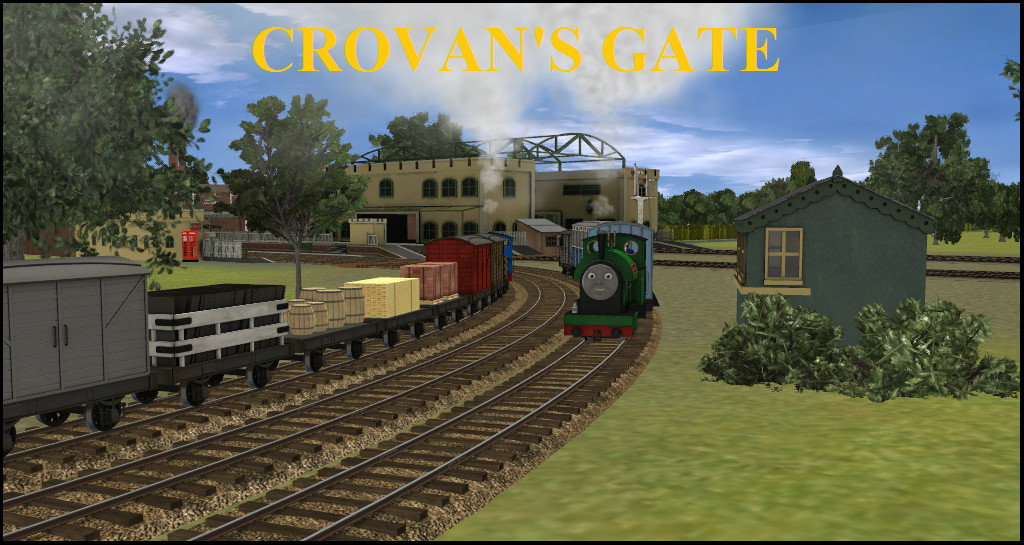 Image result for Crovan's gate