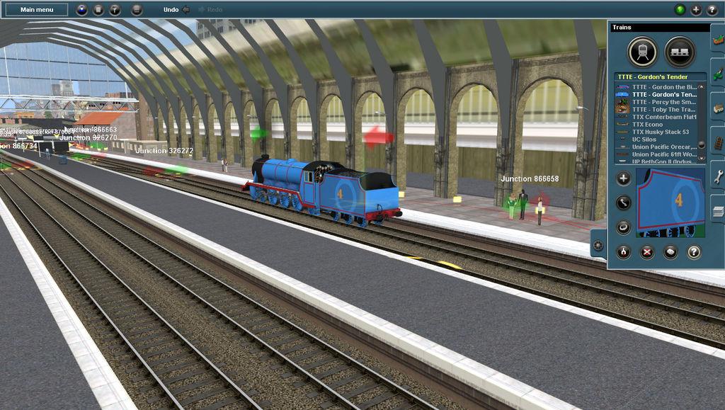 Gordon Tender Issues In Trainz 2010 by PTG911 on DeviantArt