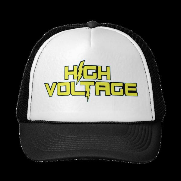 High Voltage Hat by H-Voltage