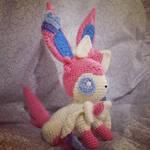 Sylveon (Crochet)