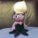 Ursula (Crochet)