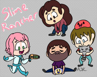 Steam Train on Game-Grumps-Fan-Club - DeviantArt