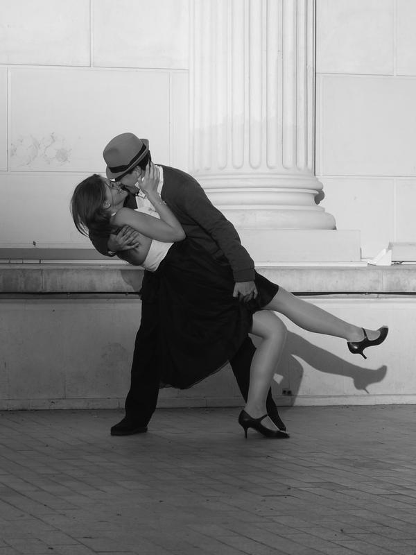L 39 amour est fait pour deux by sharmutzel on deviantart - Chaise pour faire l amour ...