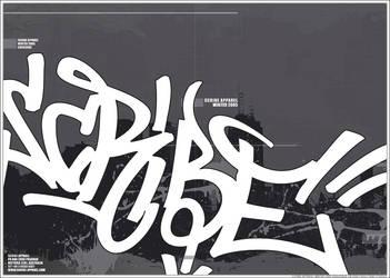 SCRIBE APPAREL - WINTER 2005 by edit-dsn