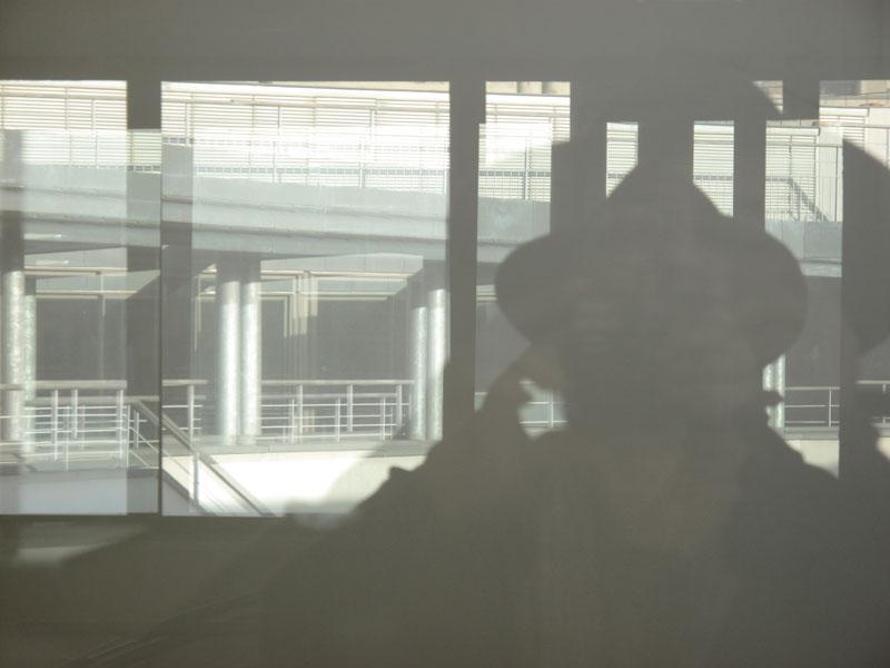 Grey Glaz Self by FiLH