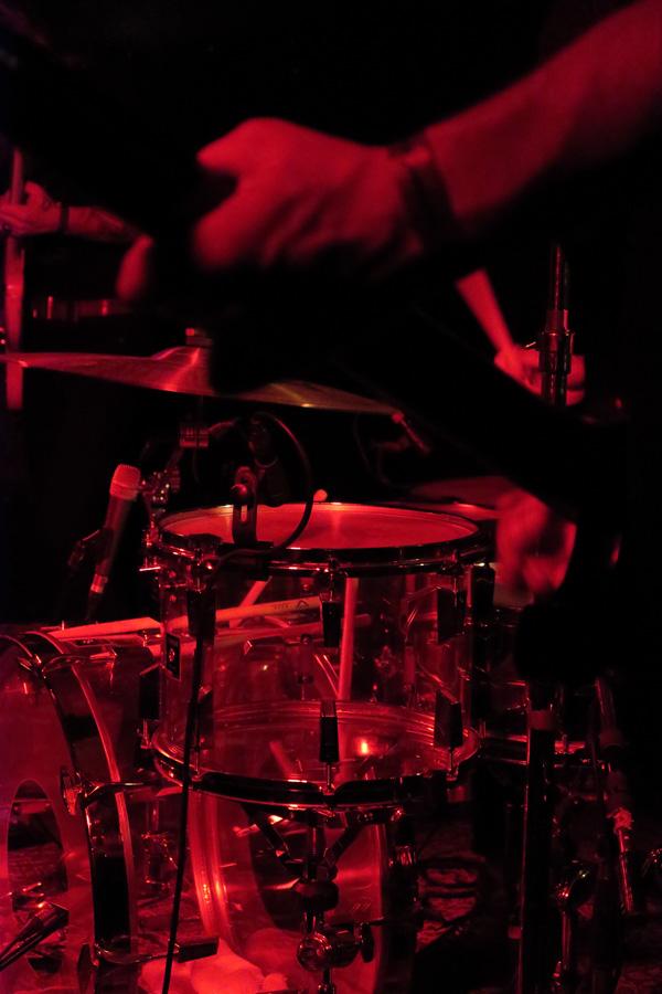 DrumNBass1 by FiLH