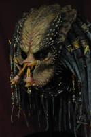 Predator Elder by hairlesswookiee