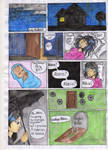 The secret city- Page 1 by The-secret-city