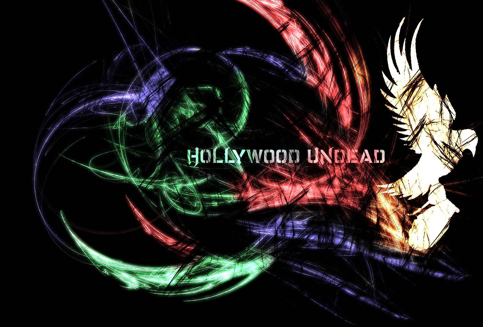 Hollywood Undead Wallpaper by Tado-Kurosawa615