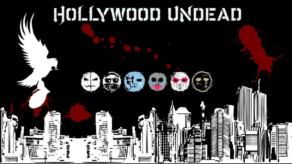 Hollywood Undead Wallpaper 2 By Tado Kurosawa615