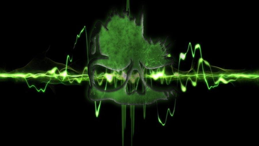 Call Of Duty  Elite Founder Call Of Duty Skull