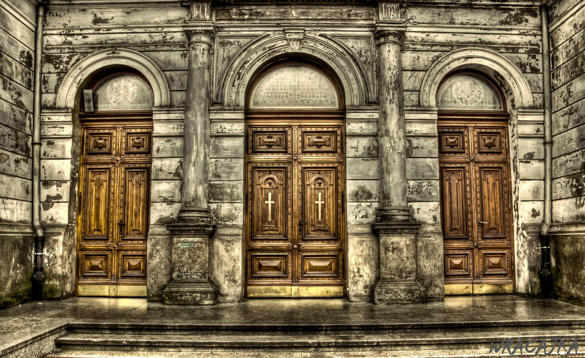 church door by pszczolabzzz ... & church door by pszczolabzzz on DeviantArt