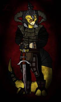 Dragonborn Abra