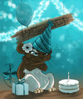 No Birthdays by artistiiKat