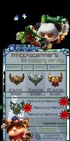 next elo boosting design for forum thread