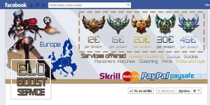 Facebook timeline design by me by likejohn