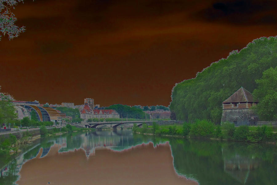 Besancon 5 bis by dragonet25