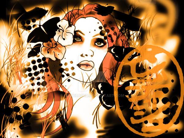 Manga Frauen