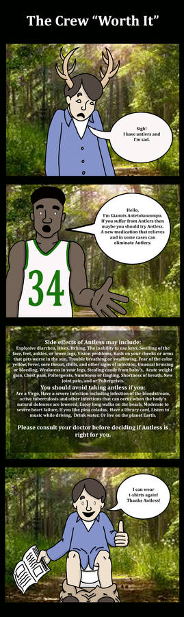 22 Antlers