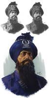 Baba Jagir Singh ji