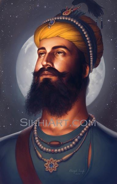 Prince911 bhagat singh bedi deviantart - Shri guru gobind singh ji wallpaper ...