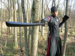 black samurai 3