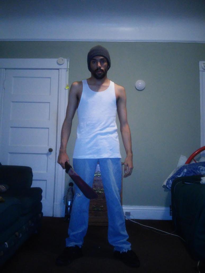 Zombie killer by Don-Shazz