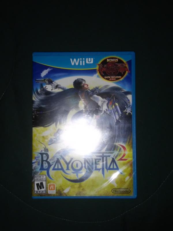 Bayonetta 2 by Don-Shazz