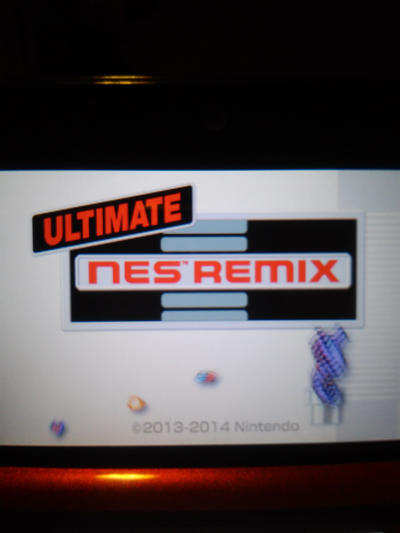 Ultimate NES Remix by Don-Shazz