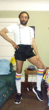 Pride Outfit 2019