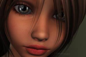 Salome by mattymanx