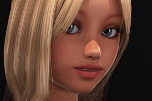 Salome2 - Portrait by mattymanx