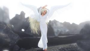 Angelic Beauty by mattymanx