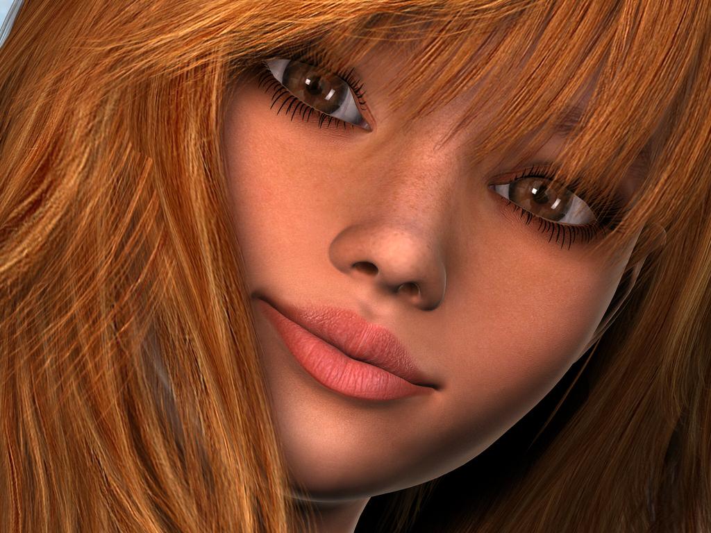 Sarina 3 by mattymanx