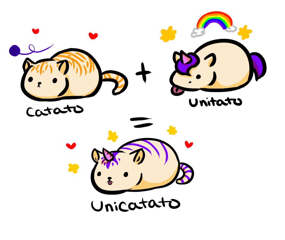 cute potato wallpaper